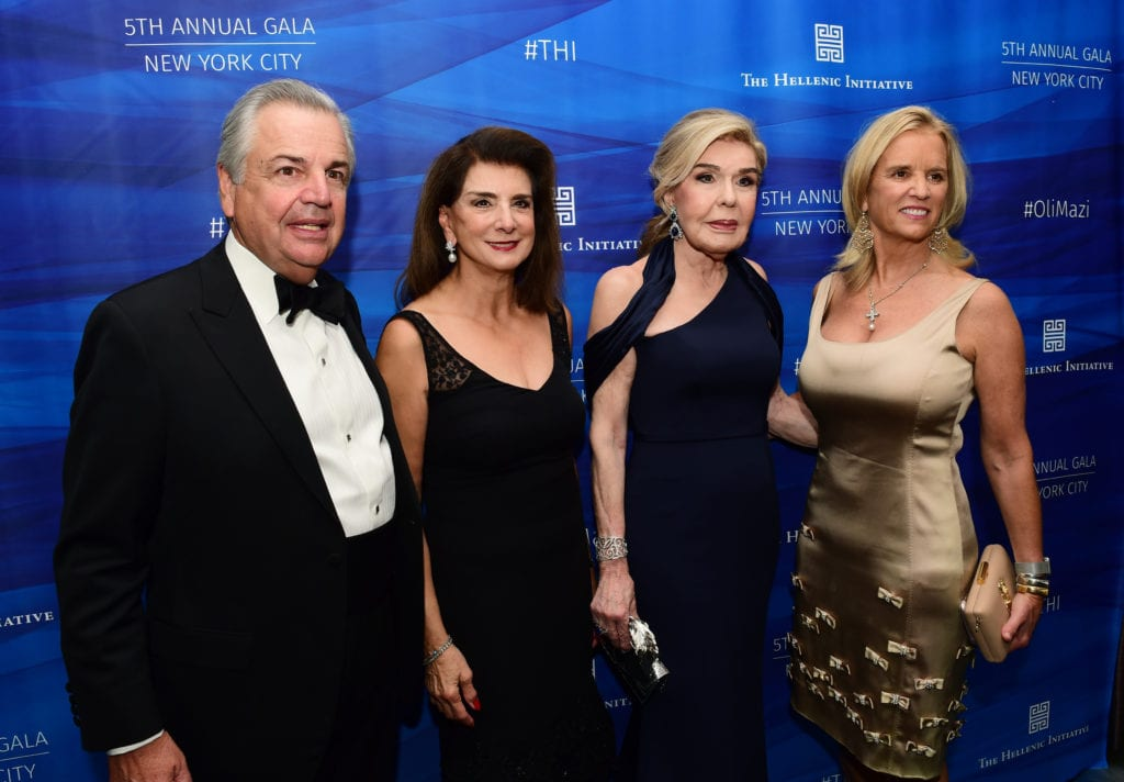 The Hellenic Initiative 5th Annual Gala