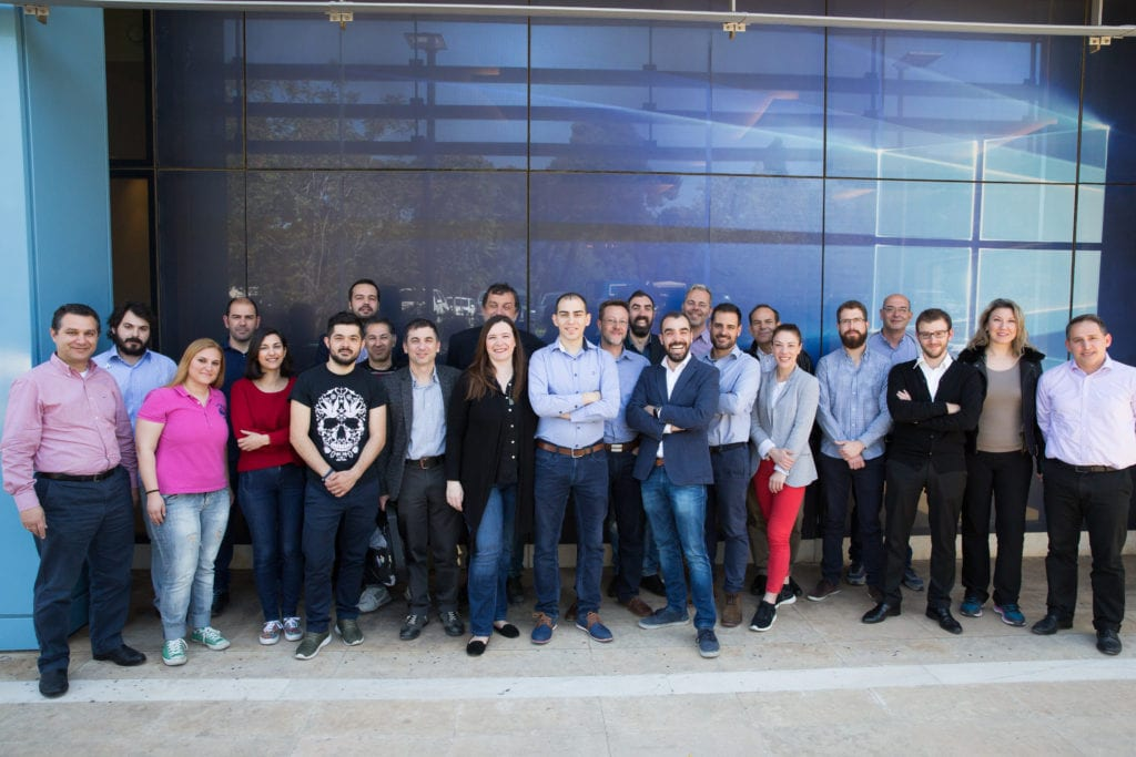 "The Hellenic Initiative announces a new grant of $25,000 to the MIT Enterprise Forum Greece in support of the ""MITEF GREECE STARTUP COMPETITION 2018"""