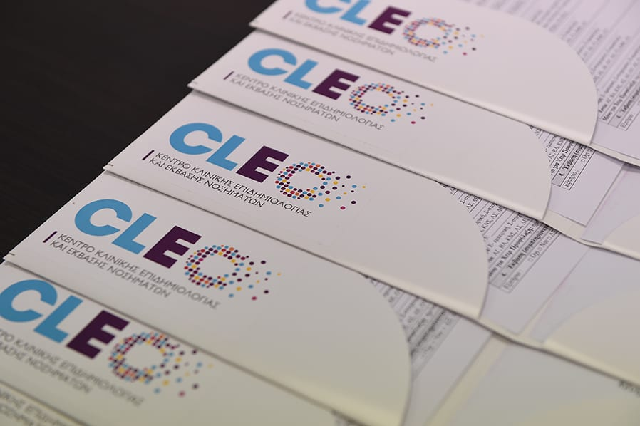 The Hellenic Initiative supports the work of Cleo with a grant of $25.000
