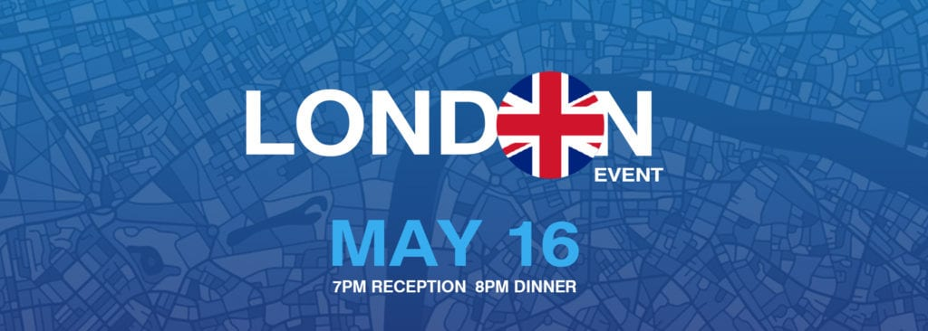 THI 3rd Annual London Event