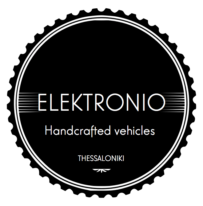 The Story Of Anna Chlioura of Elektronio