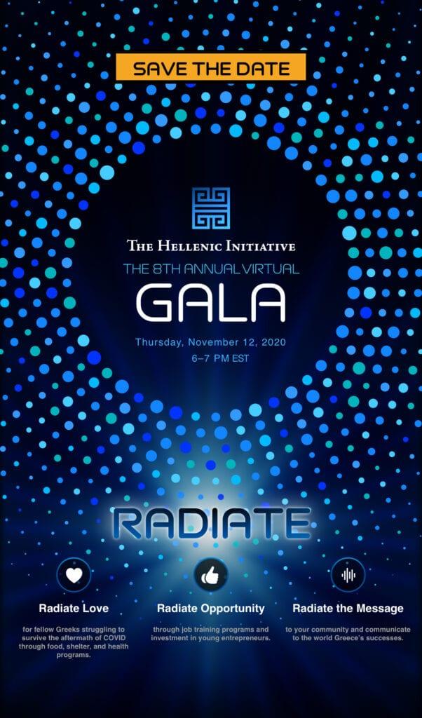 The 8th Annual Virtual Gala