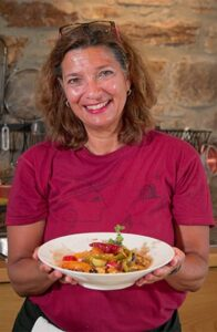 Diane Kochilas – Muse of the Mediterranean Diet and the Greek Way of Life