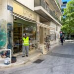 A huge THANK YOU to all the friends of The Hellenic Initiative who sent hundreds of donations in support of our Athens anti-graffiti campaign.