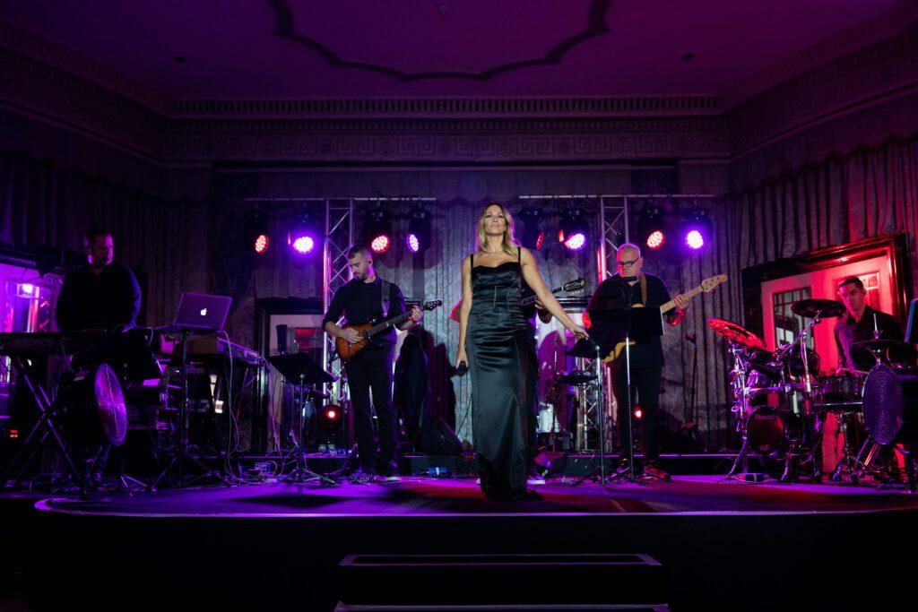 The Hellenic Initiative London Gala Raises More Than $270K