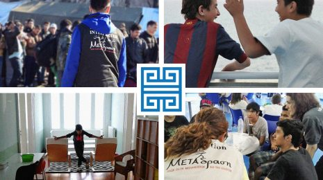 This past year, The Hellenic Initiative together with METADrasi, responded head-on to the refugee crisis in #Greece. THI and METADrasi responded head-on to the refugee crisis in Greece